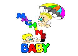 Machine Baby