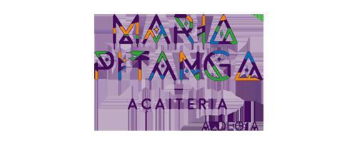 Logo Maria Pitanga Açaiteria - Aldeota