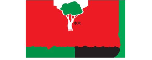 Logo Hayashi Sushi