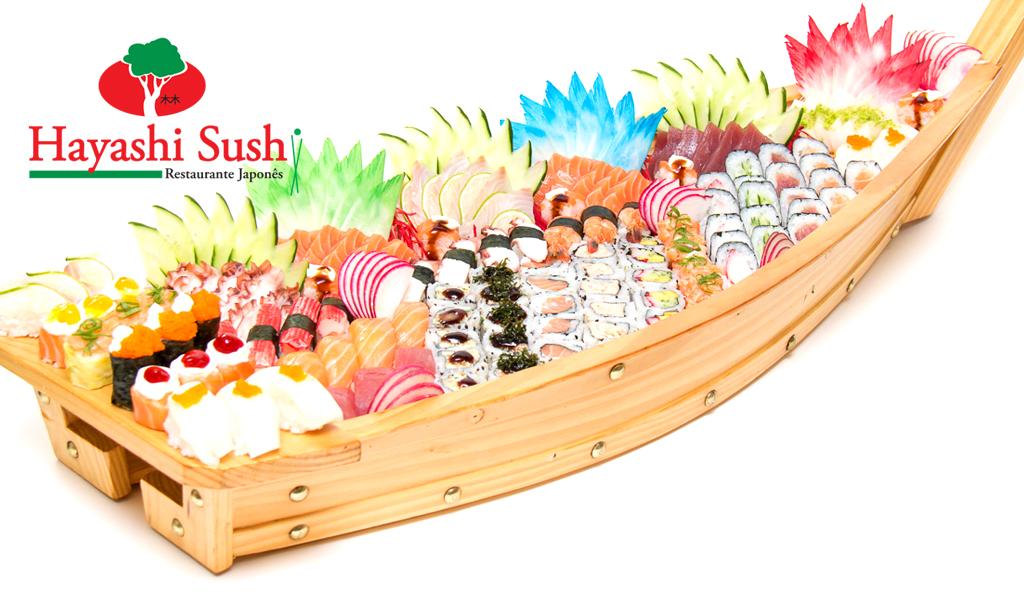 Hayashi Sushi