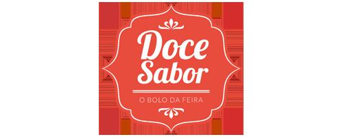 Logo Doce Sabor