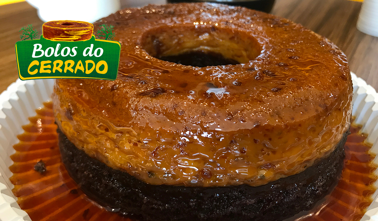 Bolos do Cerrado - Rondonópolis