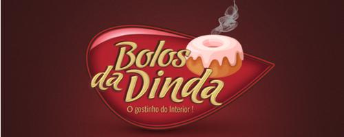 Bolos da Dinda