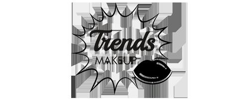 Logo Trends Makeup
