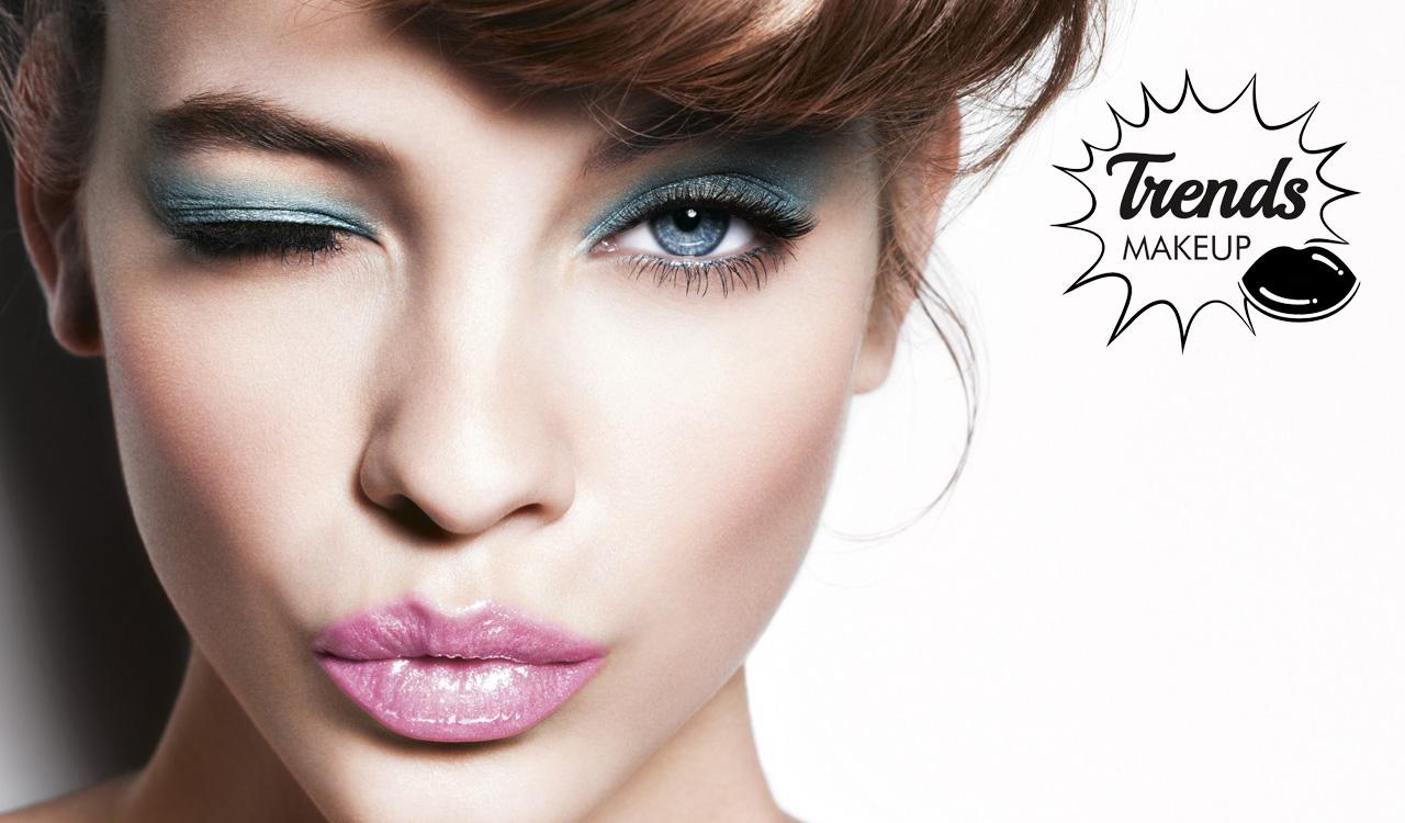 Trends Makeup