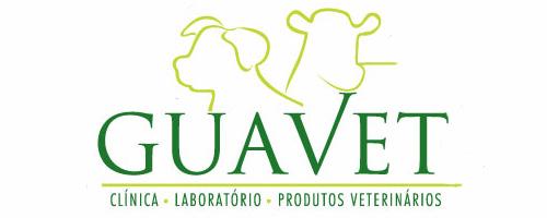 Logo Guavet Pet