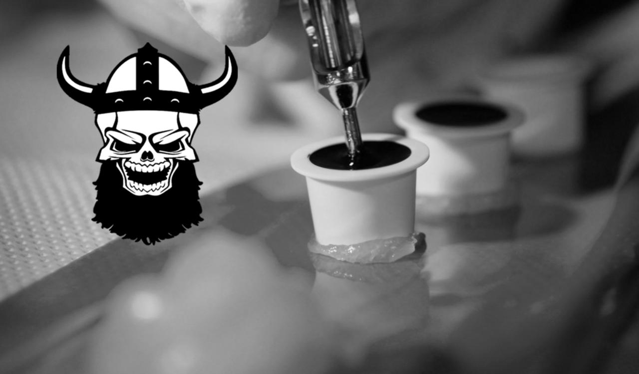 Barbudo Tattoo Supply- Rio de Janeiro