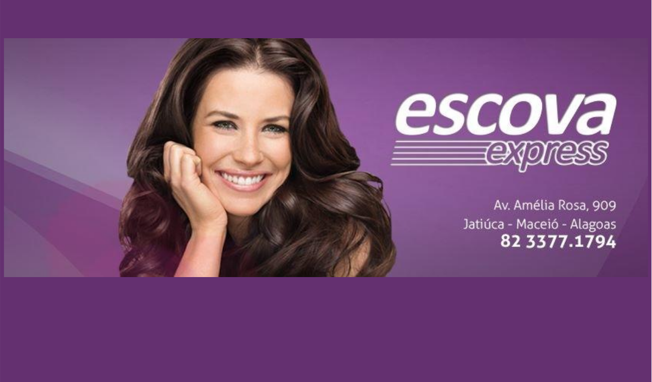 Escova Express