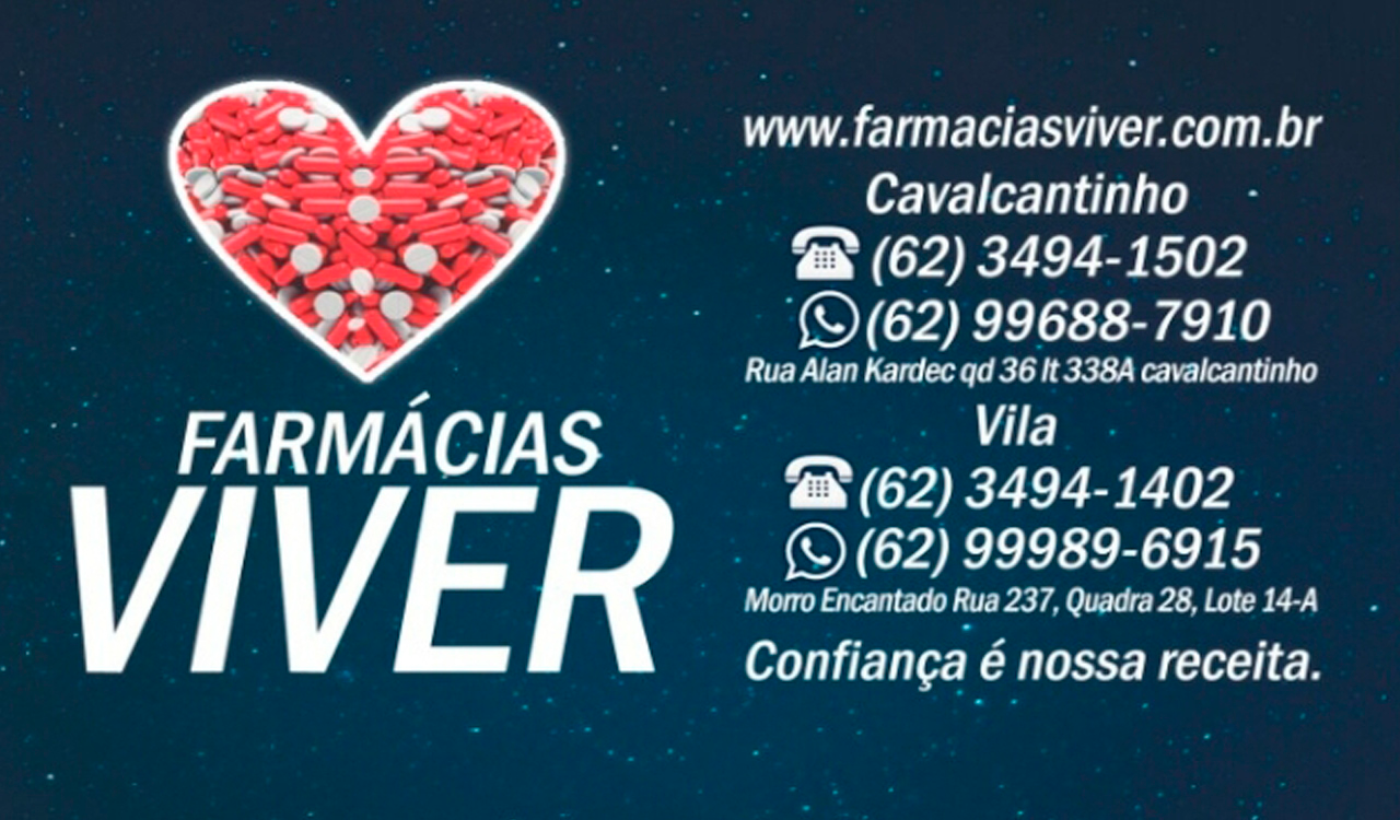 FARMACIAS VIVER