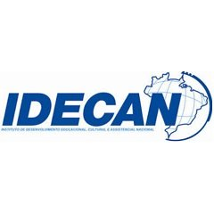 logotipo IDECAN