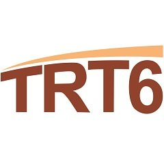 Logotipo TRT 6