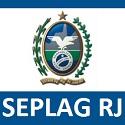Logotipo SEPLAG RJ