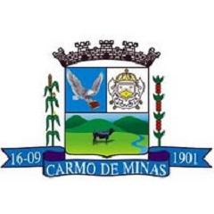 logotipo CM Carmo de Minas