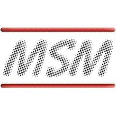 logotipo MSM