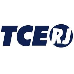 Logotipo TCE-RJ