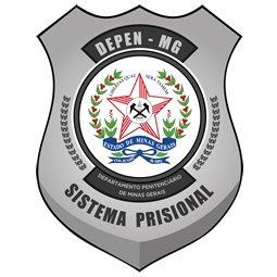 logotipo DEPEN MG