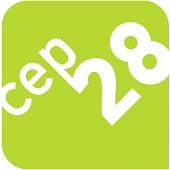 logotipo CEP 28