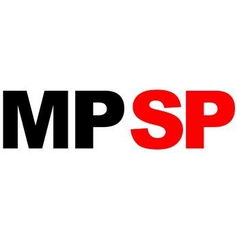 logotipo MPE SP