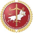 logotipo MPE RJ