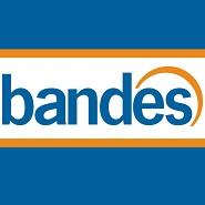 logotipo BANDES