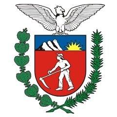 logotipo SEJUF PR