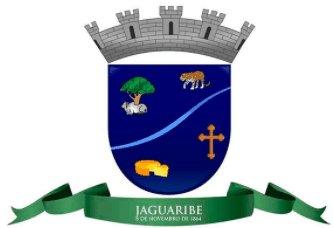 logotipo Pref Jaguaribe