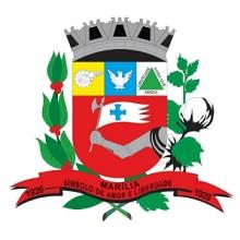 Logotipo Pref Marília