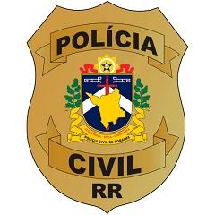logotipo PC RR