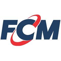logotipo FCM - CEFETMINAS