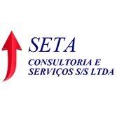logotipo SETA