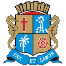 logotipo Pref Aracaju