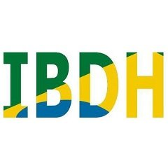 logotipo IBDH