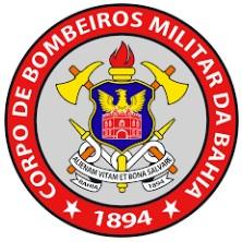 Logotipo CBM BA