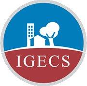 logotipo IGECS