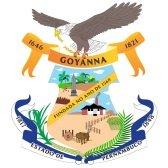logotipo Pref Goiana (PE)