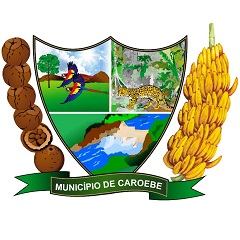 logotipo CM Caroebe