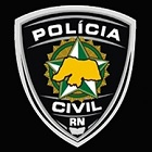 Logotipo PC RN