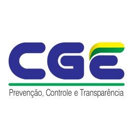 logotipo CGE PI