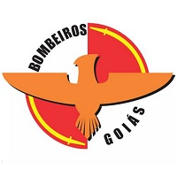 logotipo CBM GO