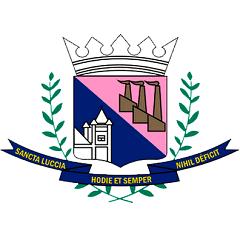 Logotipo Pref Santa Luzia
