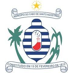 logotipo Pref C Sto Agostinho