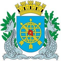 logotipo SMA-RJ (antiga FJG)