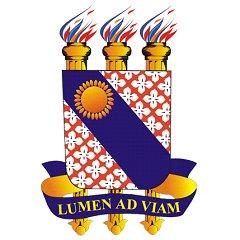 logotipo CEV UECE