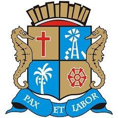logotipo CM Aracaju