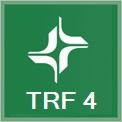 logotipo TRF 4