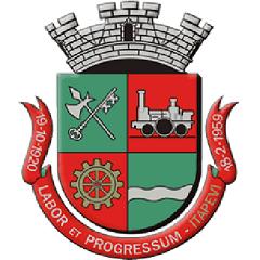logotipo Pref Itapevi