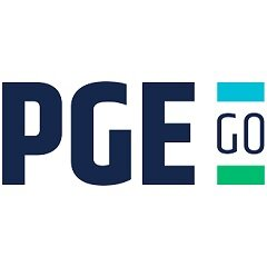 logotipo PGE GO