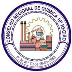 logotipo CRQ 10 (CE)