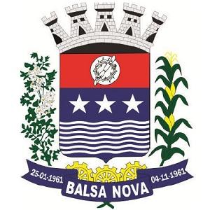 logotipo CM Balsa Nova