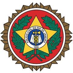 logotipo ACADEPOL RJ
